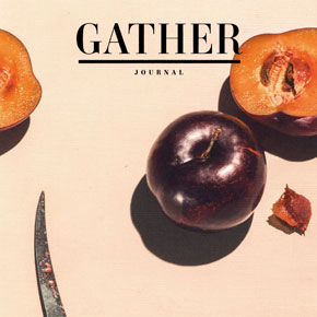 Must-read Vol. 1: Gather Journal