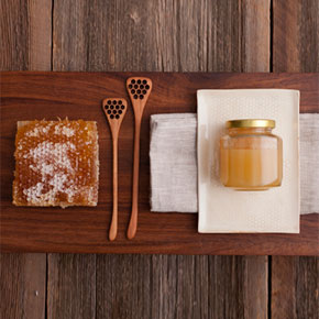 Honey: Nature's #1 Elixir