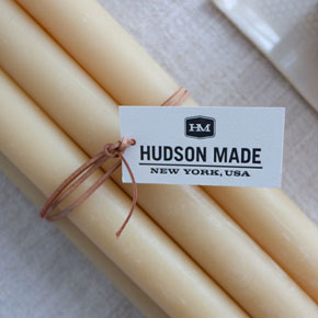 The Magic of Beeswax Candles