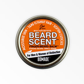 Beardscent Is All the Rage