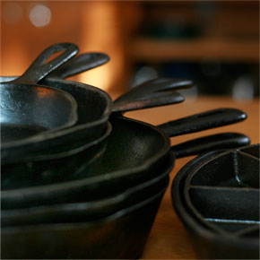 A Culinary Legacy: Cast Iron's Revival