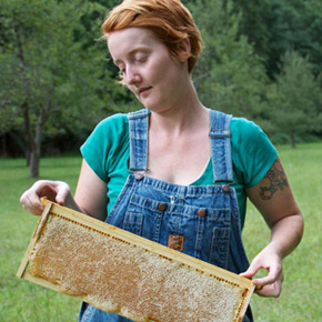 Beeswax: The Other Gold