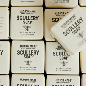 Anatomy of a Scullery Soap